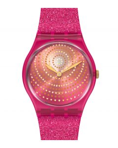 Swatch Gent Chrysanthemum GP169