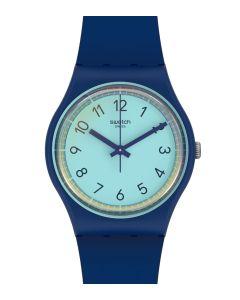 Swatch Gent Pay Cielpay! SVHN102-5300