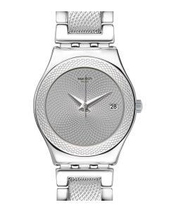 Swatch Irony Medium Classy Silver YLS466G