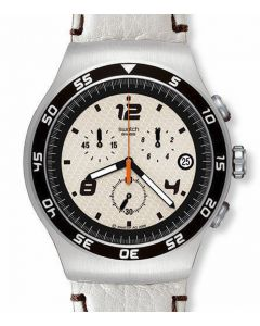 Swatch Irony The Chrono Clean Vision YOS438