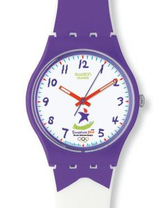 Swatch Gent Special Climb the Top GZ224