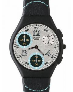 Swatch Skin Chrono Cloud Line SUYB116