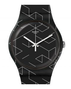 Swatch New Gent Cnosso SUOB161