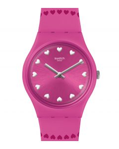 Swatch Gent Coeur de Manege GP160