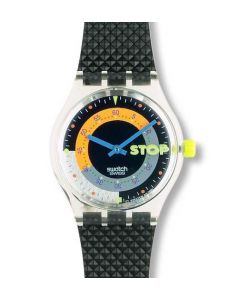 Swatch Stop Coffee Break SSK100