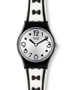 Swatch Lady COLLAR GIRL LB169