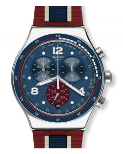 Swatch New Irony Chrono College Time YVS449