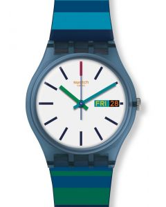 Swatch Gent Color Crossing GN724