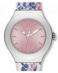 Swatch Irony Nabab COLORIC SCALES YNS117
