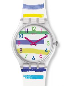 Swatch Gent Colorland GE254
