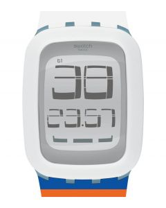 Swatch Touch Colorpusher SURS102E