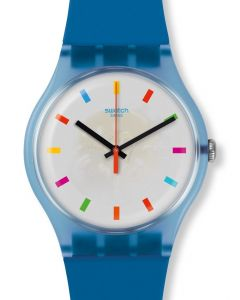 Swatch New Gent Color Square SUON125