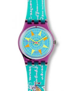 Swatch Lady Compass LV100