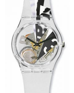 Swatch Gent Confusion GK222