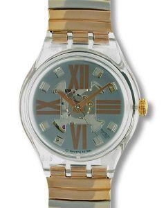 Swatch Automatik Copper Rush SAK107