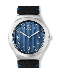 Swatch Irony Big Classic Côtes Blues YWS438