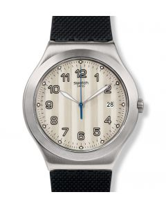 Swatch Irony Big Classic Côtes Silver YWS437