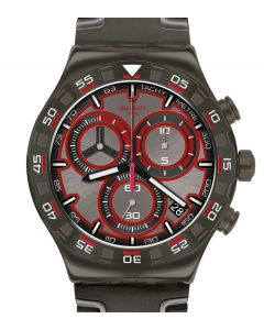 Swatch Irony New Chrono Crazy Drive YVM406G