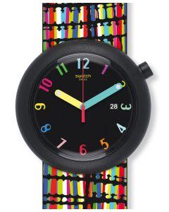 New Pop Swatch Crazypop PNB400
