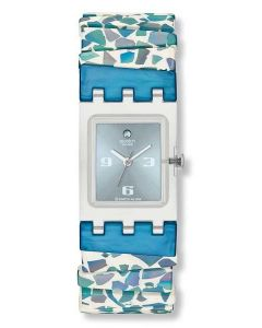 Swatch Square Crushed Ice SUBK141A/B