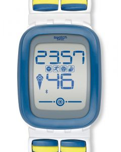 Swatch Touch Zero One Cubezero SUVW100
