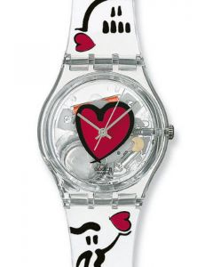Swatch Gent CUPID'S BOW GK371