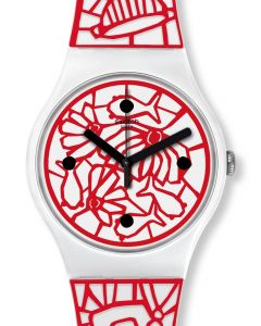 Swatch New Gent Cutotto SUOZ259C