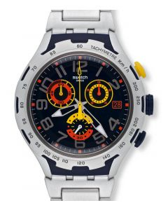 Swatch Irony XLite Chrono Darkony YYS4006AG