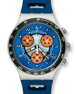 Swatch Irony Chrono Daze YCS4036