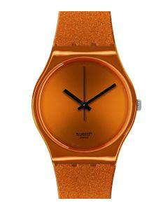 Swatch Gent Deep Orange GO111