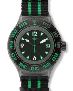 Swatch Scuba Libre Deep Turtle SUUM400