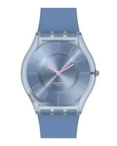 Swatch Skin Classic Denim Blue SS08N100