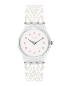 Swatch Originals Lady Dentellina LK394
