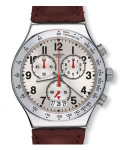 Swatch New Irony Chrono DESTINATION ROMA YVS431