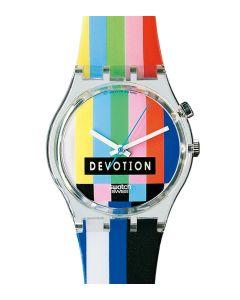 Swatch Gent Devotion GN900