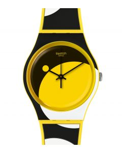 Swatch Gent D-Form GJ139