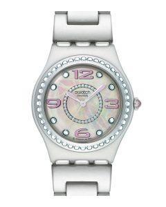 Swatch Irony Medium Diamonds Are Forever YLS434