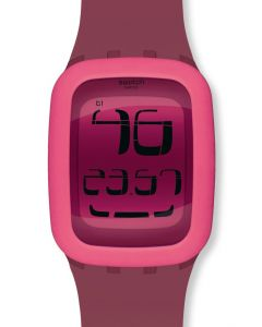 Swatch Digital Touch DIGI-LILY SURP102