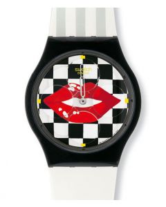 Swatch Puzzle Motion Disco Vibe SUPB100