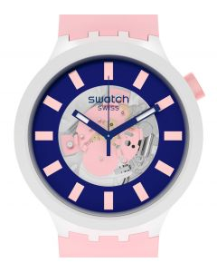 Swatch Big Bold Ceramic Diversipink SB03M105