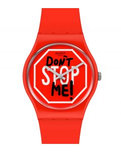 Swatch Gent Don't Stop Me ! GR183