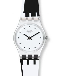 Swatch Lady Dot Around The Clock LK370