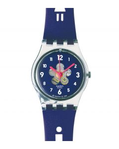 Swatch Lady Draw In Me LK185