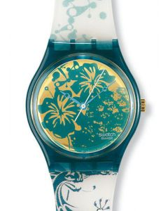 Swatch Gent Dreaming horses GN194