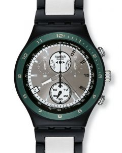 Swatch Irony Chrono Dual Metal YCB4007AG