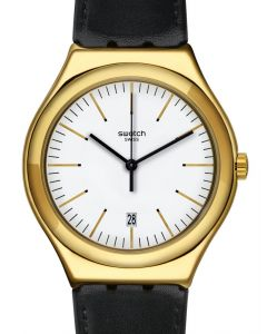 Swatch Irony Big Classic Edgy Time YWG404