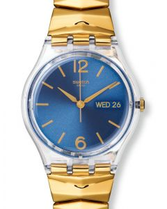 Swatch Gent Egyptia GE706