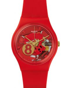 Swatch Gent Eight for Luck GR166