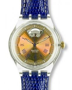 Swatch Automatic Eismeer SAK112