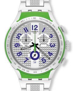 Swatch Irony XLite Chrono Electric Ride YYS4012AG